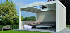 Brustor B-400 Outdoor Living
